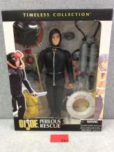 GI JOE Perilous Rescue (Timeless Collection)