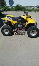2001 Honda 400 EX Four Wheeler