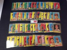 Hooray For Spring Training! Baseball Cards & More Online Auction