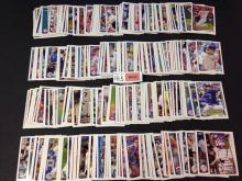 2014 Topps Series I Partial Set (Missing 6) Baseball Cards