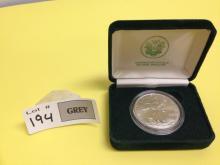 1996 American Eagle Silver Dollar - NO Documentation