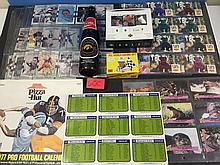Miscellaneous Trading Cards & Sports Memorabilia - all for one money