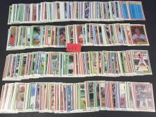 1981 DonRuss Baseball Card Set (Believed to be Complete)