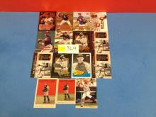 Washington Nationals Baseball Card Collection - All For One Money