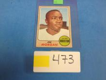 1968 Topps Houston Joe Morgan