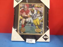 TimeWarp Framed & Matted Jack Youngblood (330/5000) NIP