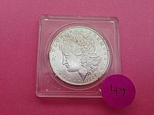 1884-O Morgan Dollar MS64!