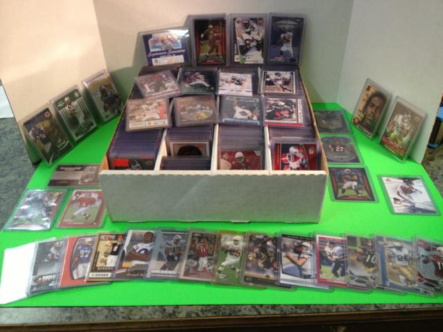 Football Superstar Box