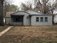 313 E. 8th Avenue, Hutchinson Kansas