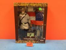 1998 Timeless Collection Robert E. Lee Civil War Series NIP