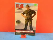 1997 GI Joe US Army Drill Sergeant - NIP