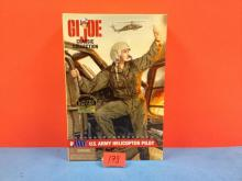 1997 GI Joe US Helicopter Pilot - NIP