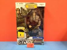 2011 GI Joe Army Paratrooper NIP