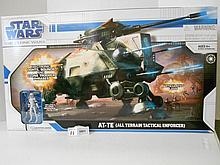 Star wars (Clone Wars) AT-TE(All Terrain Tactical Enforcer)