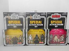 Star Wars Special Action Figure Sets