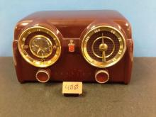 Antique Crosley Radio Model d25MA