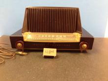 Antique Philco Radio Model 52-548