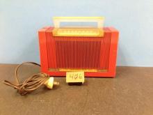 Antique Philco Radio Model 52-642