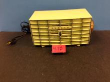 Antique Zenith Long Distance Radio Model Y-300753