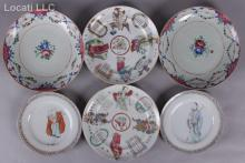 Estate Lot of Chinese Porcelain