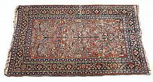 An Iranian Directional Rug