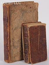 An 1818 Journal of the House of Representatives