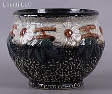 An American Art Pottery Jardiniere