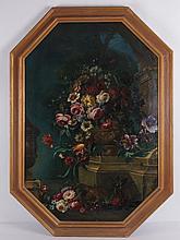 Dutch School, 20th Century, Oil on Canvas