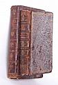 An Antique Book