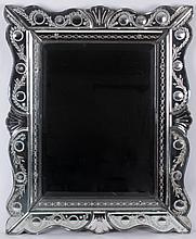 A Venetian Mirror, Early 20th Century