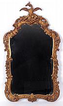 A Georgian Style Mirror