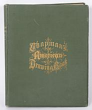 Chapman's American Drawing Book