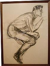 John LaGatta (American, 1894-1976)