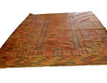 Indian Dhurrie Rug