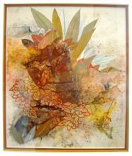 Pang Tseng Ying (Chinese/American, 1916-1997)