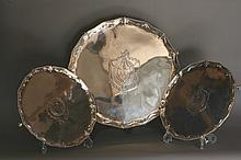 A Fine and Important Set of Three George III