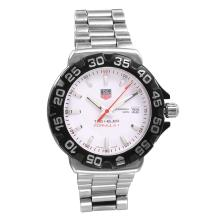 Gent's Authentic Designer Tag Heuer Formula 1 Stainless Steel Watch