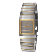 Gent's Authentic Designer Concord Mariner SG 18KT Gold & Steel Dress Watch - #1387