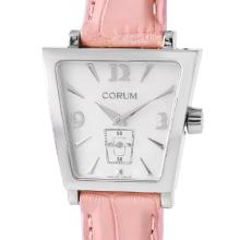 Ladies Genuine Authentic Corum Trapeze Stainless Steel Watch - #110A