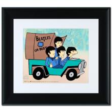 Or Bust by The Beatles