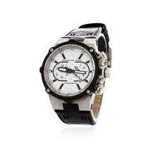 Gents Officina Del Tempo Stainless Steel Chronograph Wristwatch