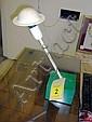 ETTORE SOTTSASS (1917-2007), 'Don lamp', 40cm H.