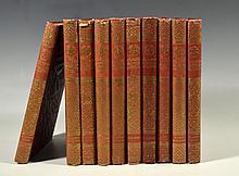 Books, (52) 'Konversationslexikon', 1930