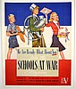 WWII Schools at War Program, I. Nurick