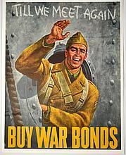 WWII Till We Meet Again, Joseph Hirsch