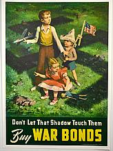 WWII Don't Let That Shadow Touch Them, Smith