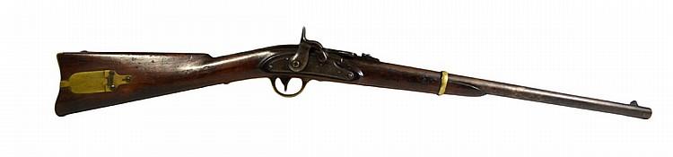 Carbine, J.H. Merrill, Pat 1858/1861