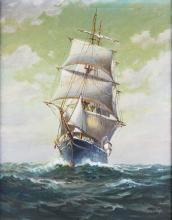 O/C, T. Bailey, Whaling Ship