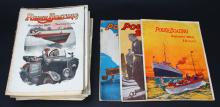 Magazines, 24 Power Boating, 1912-1926