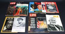 Magazines(9), WWII Era, Biographies & Chronicles